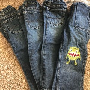 Children's Place 2T jeans